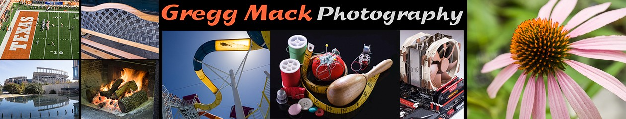 Gregg Mack Photography